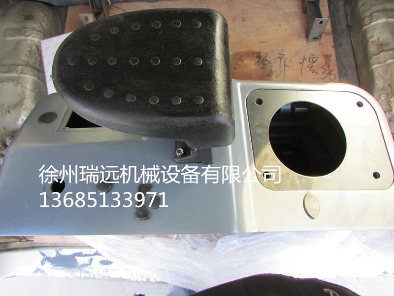 徐工操纵箱(两联临海408-X-1单手柄)(2521001611)