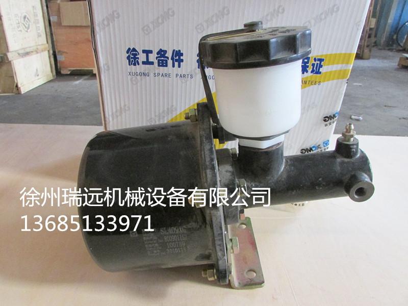 徐工加力泵总成XC60(800901152)