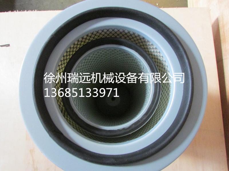 徐工空滤芯WD615(860113256)
