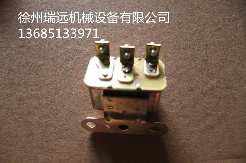 徐工喇叭继电器(803605392)