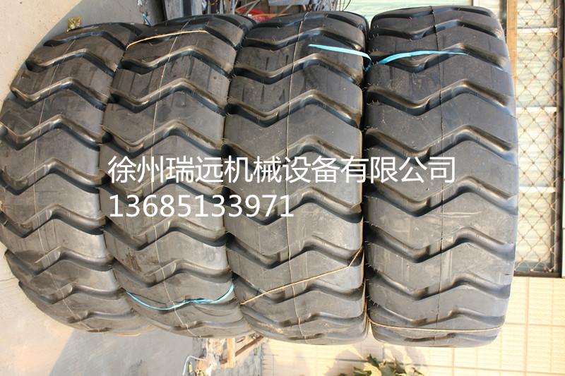 徐工轮胎250