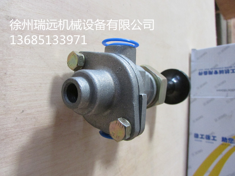 徐工手控制动阀XZ(800901151)