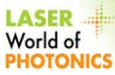 Laser World of Photonics Germany 2017 - ( CLosed! )