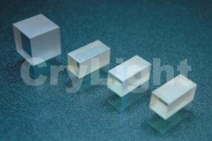 YVO4 Crystals