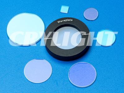 Achromatic Waveplate