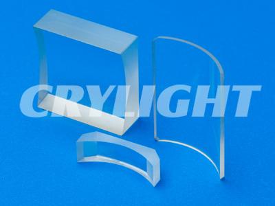 Cylindrical Lens - BK7