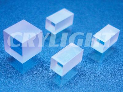 Nd-YVO4 Crystal