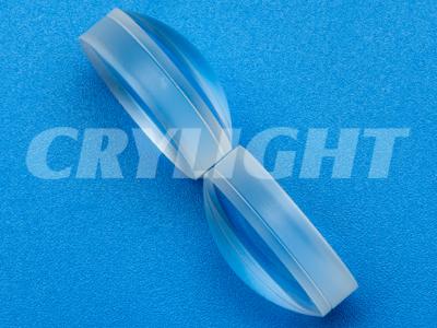 Achromatic Lens - Negative