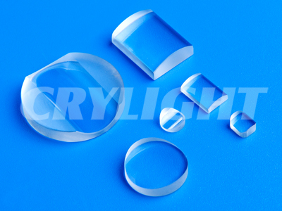 Overview of Cylindrical Lenses