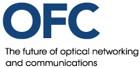 OFC 2018 - The Optical Networking and Communication Conference & Exhibition (Closed!)