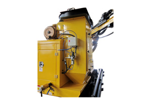 TAIYE-DRC钻机干式除尘