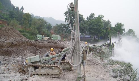 山东泰安高新技术开发区特种爆破