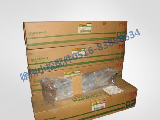 S6D125散熱器芯