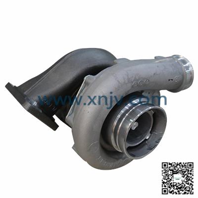 沃尔沃EC700B涡轮增压器