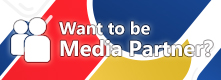 want to be media partner