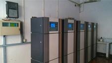 株洲冶炼集团在线监测系统