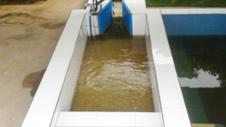 河北邯郸钢铁集团有限责任公司废水在线监测系统