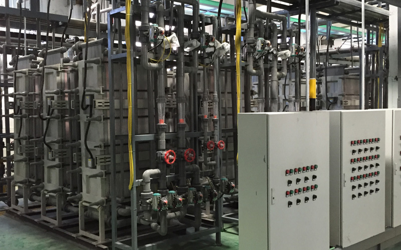 包头华美稀土高科技有限公司东厂环保设施综合升级改造项目