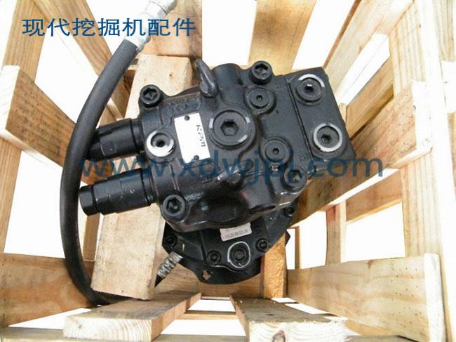 现代旋转泵