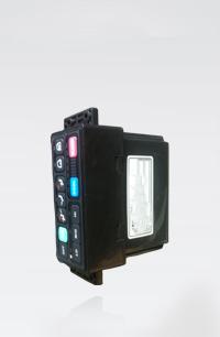 斗山空调控制面板