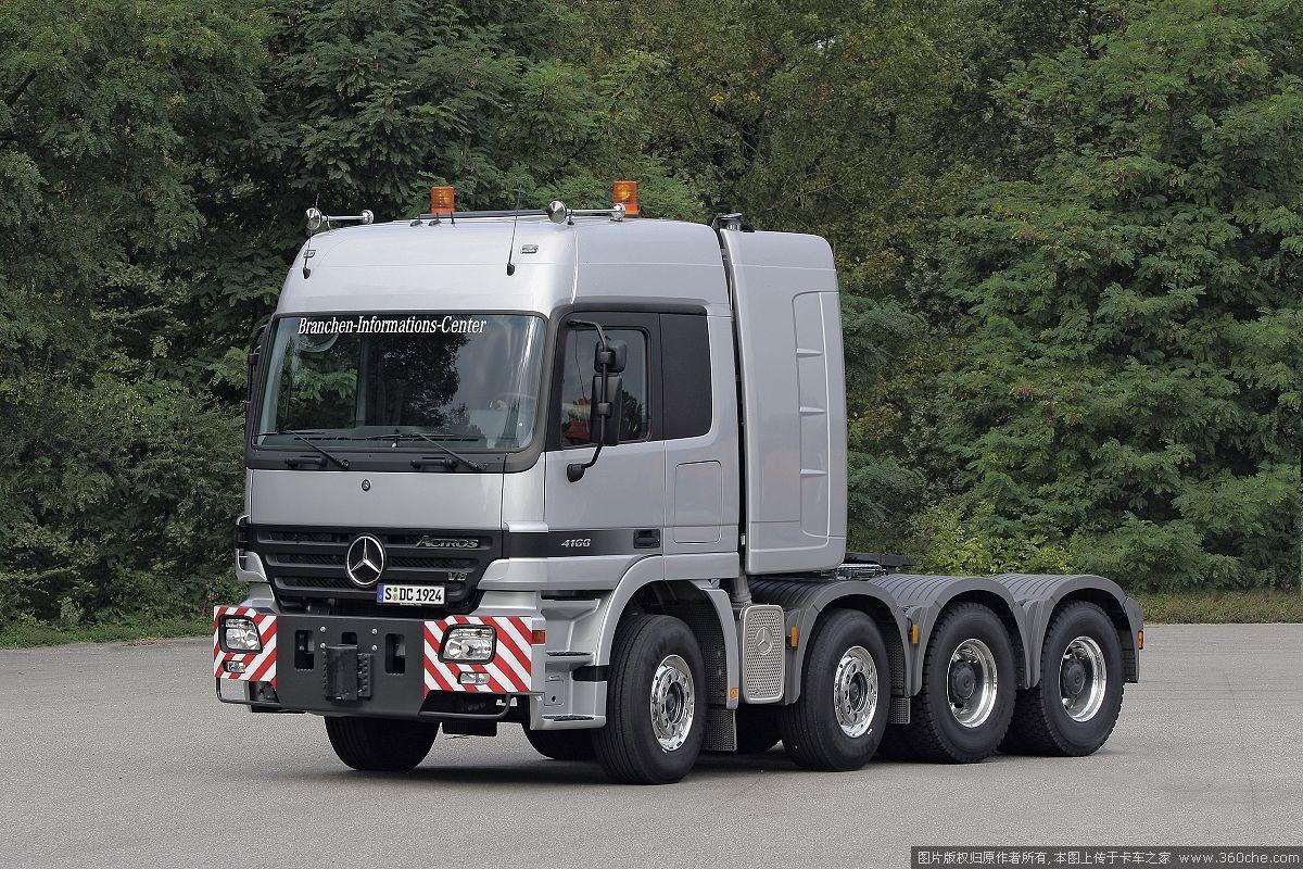 奔驰卡车OM603发动机机油泵