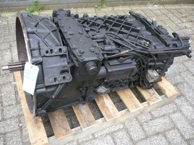 奔驰卡车OM602发动机大小瓦