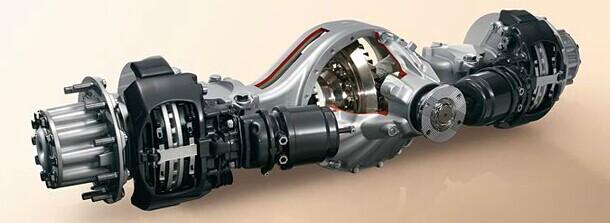 奔驰卡车OM601发动机活塞环