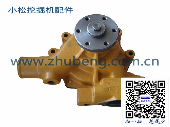 小松PC70-8水泵