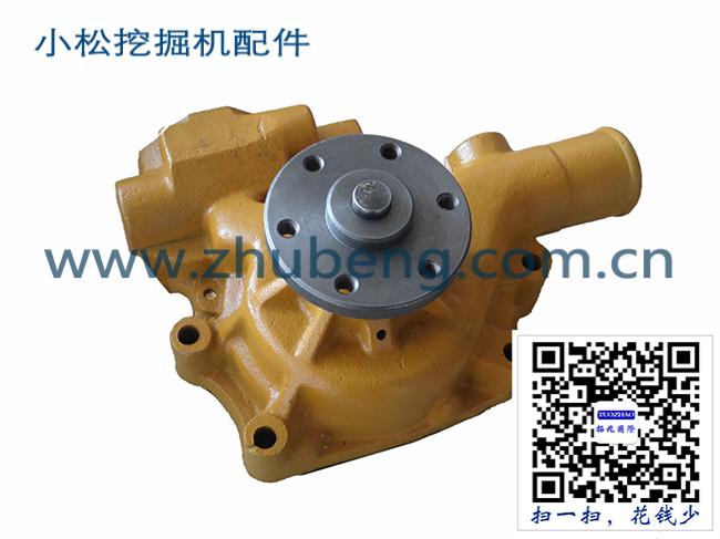 小松70-8水泵