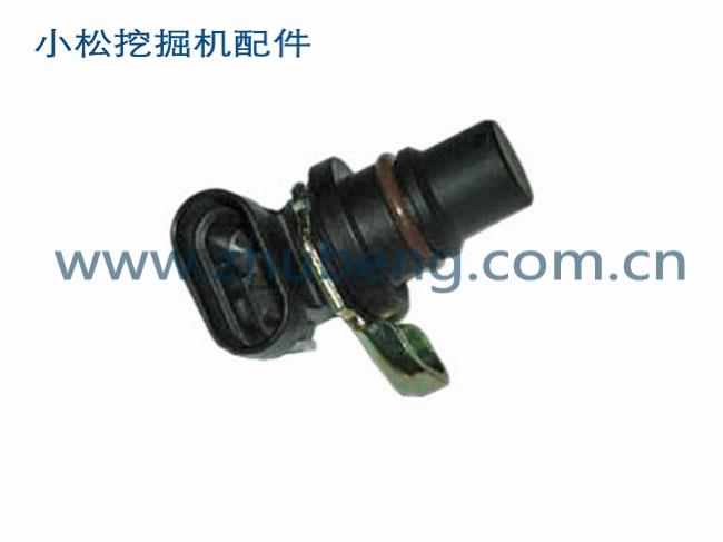 小松挖掘机凸轮轴位置传感器