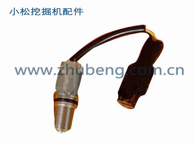 小松挖掘机油油位传感器