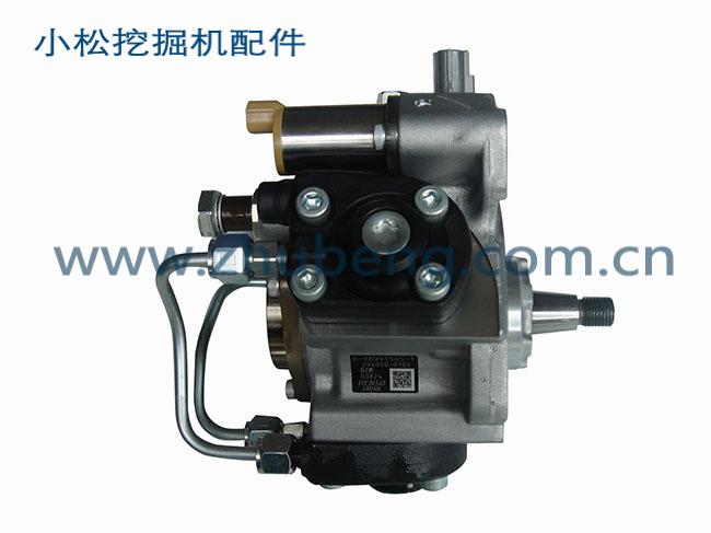 小松DENSO电装高压油泵