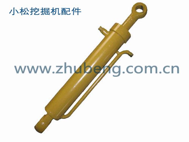 小松中臂油缸硬管
