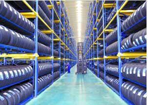 自动化仓储技术日趋成熟 自动化立体仓库前景可期