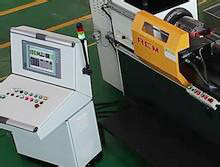 Independently Developed 600T Intelligent Friction Welding Machine Trial Run Success