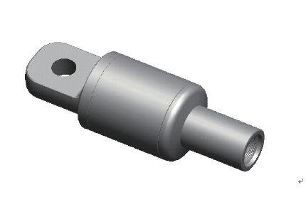 单耳分动器