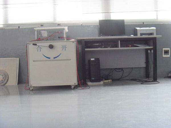 硅钢片磁性能测试系统