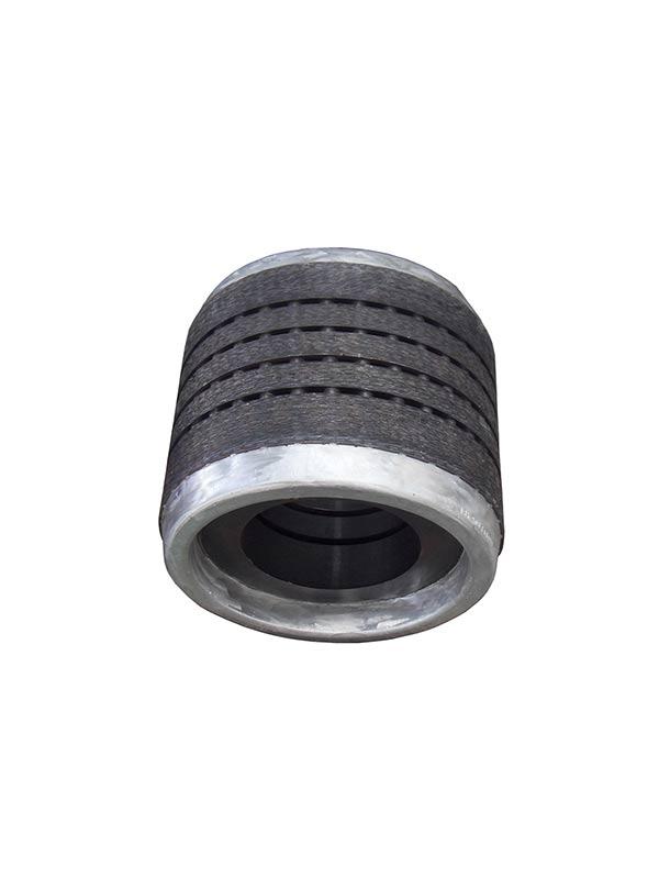 高压系列转子铁芯