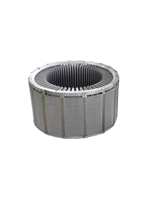 高压系列定子铁芯