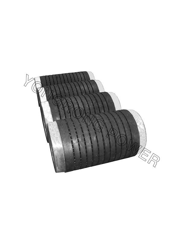 高壓系列轉子鐵芯