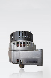 Volvo forklift parts