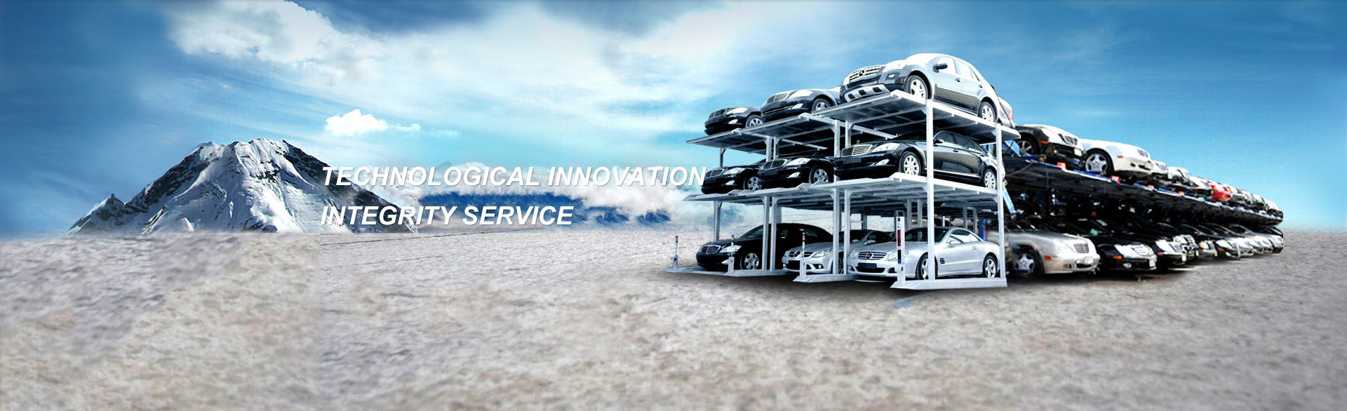 Technological Innovation       Integrity Service