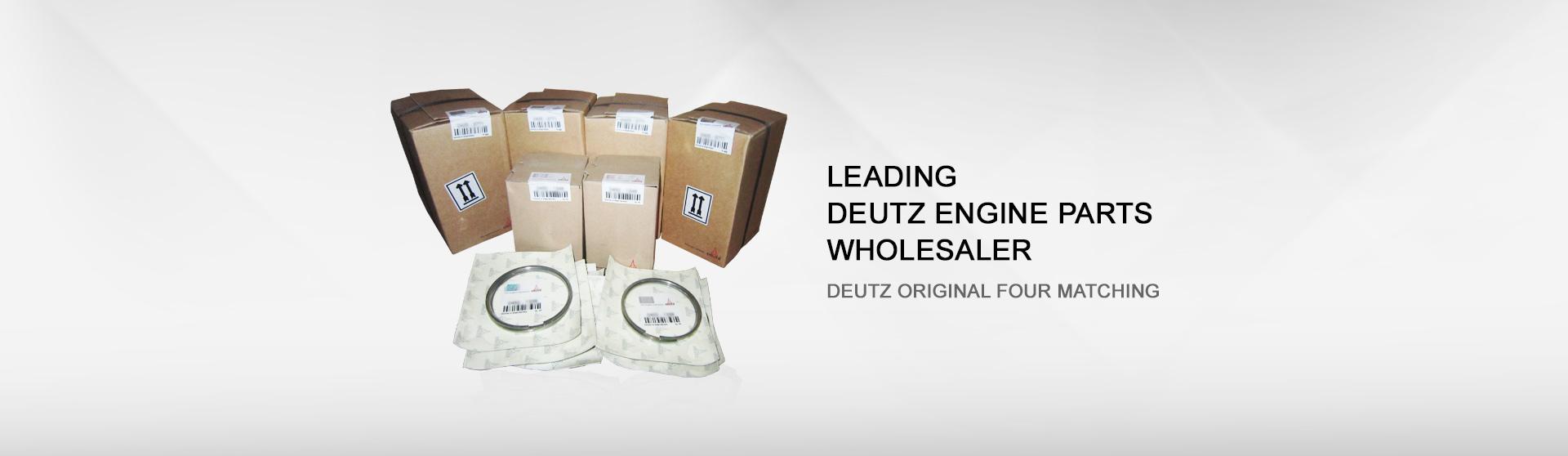 DEUTZ original four matching