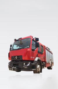 消防车配件
