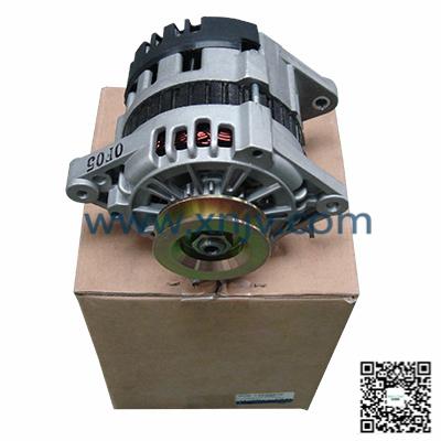 沃尔沃柴油发电机组配件配件 发电机 起动机 凸轮轴 喷油器 柴油泵
