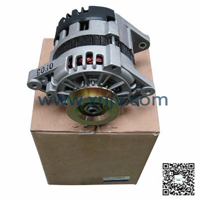 沃尔沃TAD1374VE发电机组配件 沃尔沃TAD1672VE发电机组配件