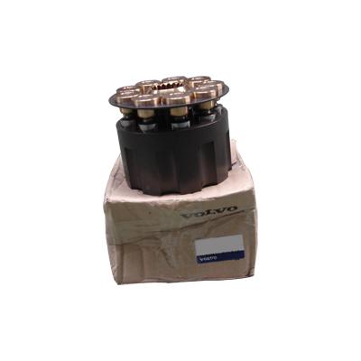 沃尔沃挖机配件 沃尔沃60液压泵配件 沃尔沃60先导泵