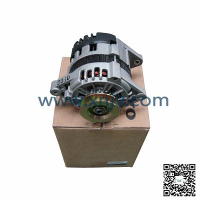 沃尔沃挖机配件 沃尔沃210发电机 沃尔沃210交流发电机