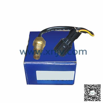 沃尔沃挖机配件 沃尔沃55水温传感器 沃尔沃55水温感应器