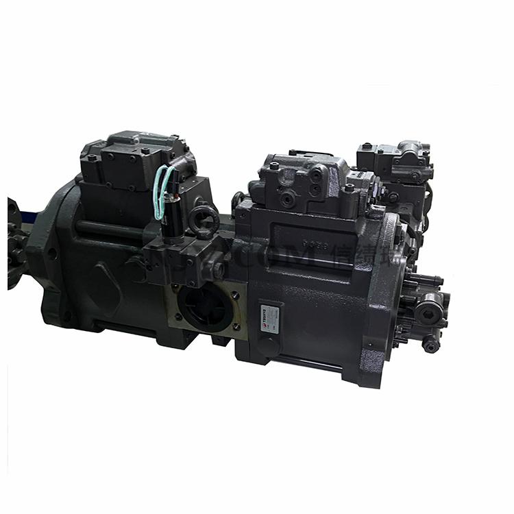 沃尔沃装载机配件 沃尔沃L330液压泵